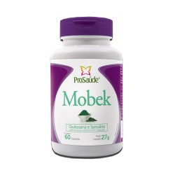 Mobek 60 caps 500mg